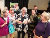 Koningin streekroman Gerda van Wageningen viert jubileum in Goudse bibliotheek