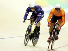 Hoogland verovert Europese titel op kilometer