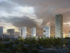 Bijna onmogelijk om geen mening over 013-torens te hebben: van 'echt geweldig' tot 'platte marketing'