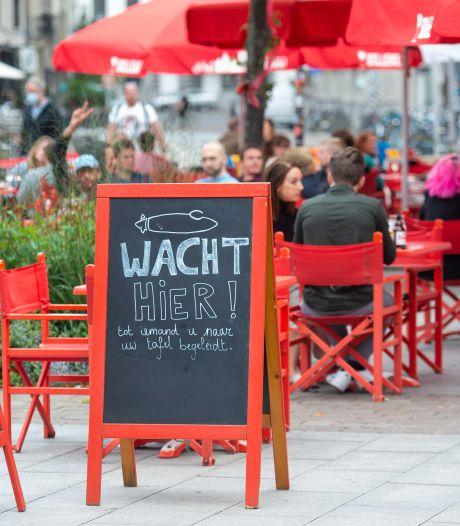 Lichtpuntje voor Belgische horeca: als alles goed gaat open op 1 mei