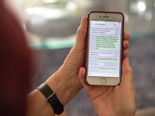 WhatsApp-fraude kost inwoners Hof van Twente handen vol geld: 'Mam, je bent opgelicht!'