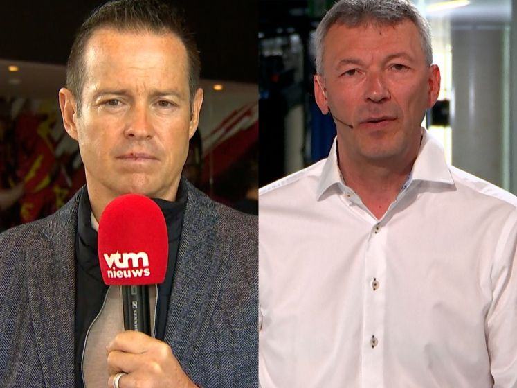 """Gilles De Bilde over EK-selectie: """"Martínez laat jonge garde nog in wachtkamer"""""""