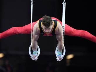 Negen ex-topsporters zetelen in nieuwe atletencommissie Gymfed