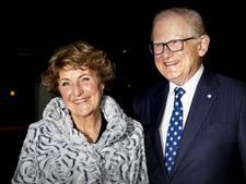 Prinses Margriet viert 75ste verjaardag met dansvoorstelling in Orpheus