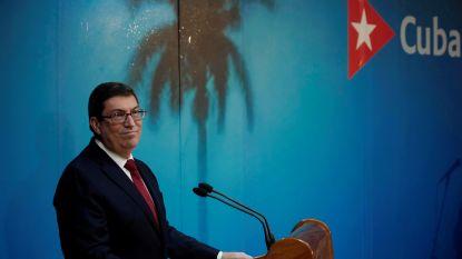 Cuba ontkent dat het troepen heeft in Venezuela na beschuldigingen van Amerikaanse president Trump