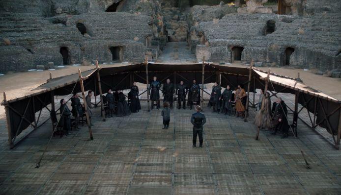 Lang leve koning Bran.