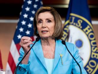 Pelosi wil ondanks Republikeinse blokkering onderzoekscommissie oprichten om bestorming Capitool te onderzoeken