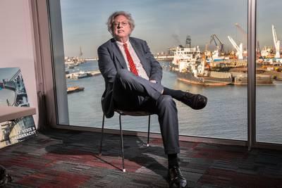 Havenkopstuk: 'Investeringen in Rotterdamse haven lopen terug door onduidelijk milieubeleid'