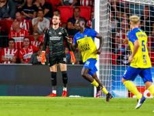 Alex Bangura wil oude club Feyenoord pijn doen: 'Voor niemand een pretje om hier te spelen'