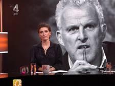 Verdriet bij RTL Boulevard spat van het scherm, maar de liefde voor De Vries overheerst