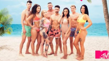 Eerste exen spoelen aan in 'Ex On The Beach: Double Dutch'