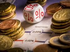 Klanten ABN Amro krijgen geen cent rente meer, rijke spaarders moeten betalen