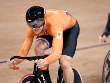 Hoogland en Lavreysen kinderlijk eenvoudig naar kwartfinales sprinttoernooi