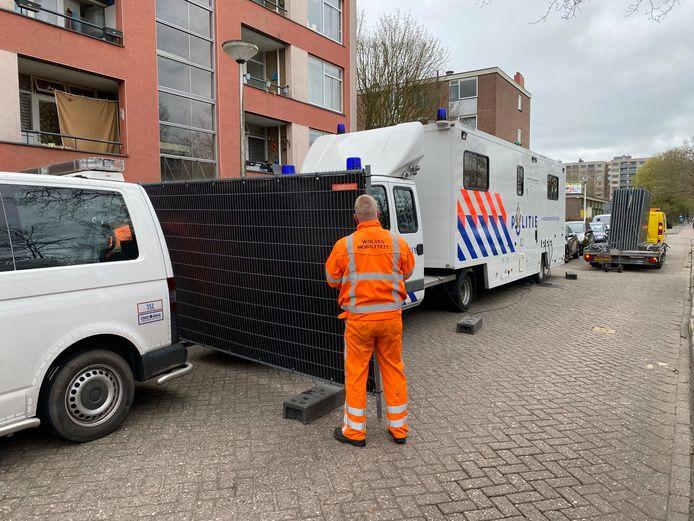 Onderzoek in Deventer vanwege de vermissing van een 29-jarige man uit Apeldoorn.