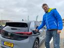 Tom over de VW ID.3: ,,Ik vind het design wel echt goed gelukt. Het is strak en modern, deze auto wil je gewoon hebben.''