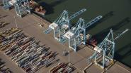 Ruim twee ton cocaïne onderschept in Rotterdamse haven