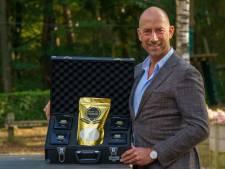 BBB-Kamerlid krijgt daags na Prinsjesdag 'ander' koffertje uit Ruurlo