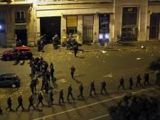 """""""Il faut qu'on y aille"""": récit du premier policier à être rentré au Bataclan après les attentats"""