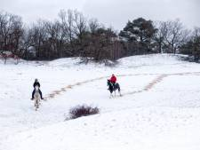Extreem winterweer op komst in Brabant: 'Misschien hebben we het er over een paar jaar nóg over'