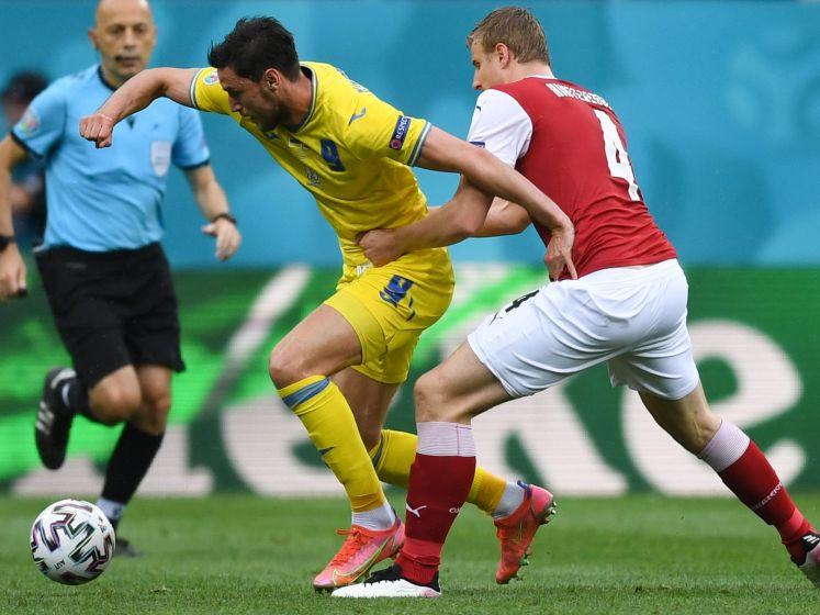 EN DIRECT: c'est parti pour le match décisif entre l'Ukraine et l'Autriche (0-0)