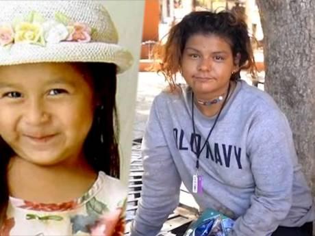 Une fillette disparue en 2003 retrouvée grâce à une vidéo TikTok?