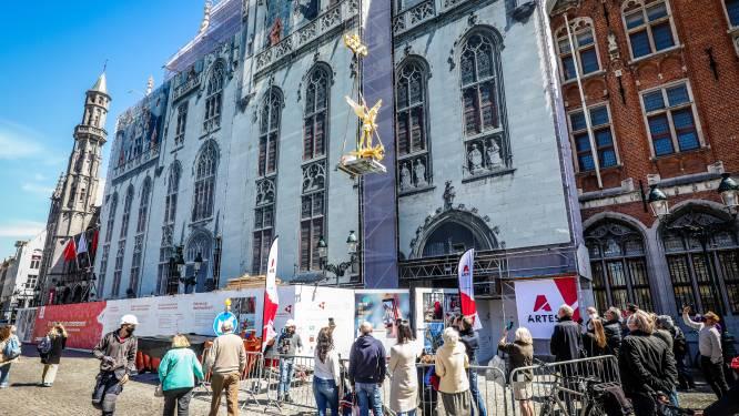 Open Monumentendag in Brugge en omgeving: geniet van unieke locaties en indrukwekkende schilderkunst