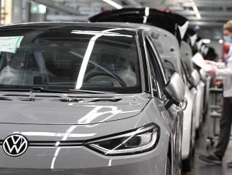 Volkswagen haalt Europese CO2-norm niet: boete van minimaal 100 miljoen euro