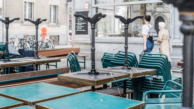Overlegcomité wordt 'terrascomité': ook buitenbubbel en contactberoepen morgen weer op tafel