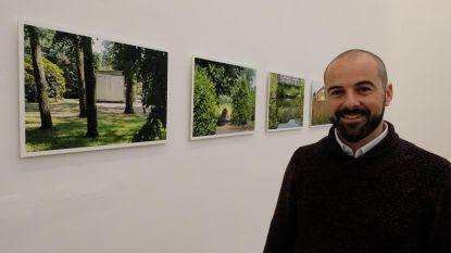 Onze fotograaf exposeert in Cultuurcentrum
