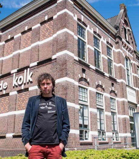 Almelo eist via rechter snelle ontruiming poppodium Paco Plumtrek: 'Dat betekent het einde'