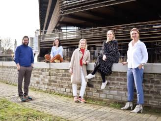 Podcastwandeling brengt je bij de architecurale pareltjes in Gentse historische wijken