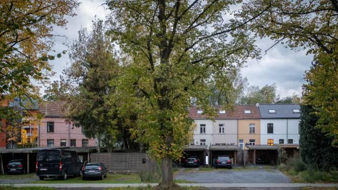 Stad wil tien huizen kopen om te slopen voor ontsluitingsweg en park Ragheno