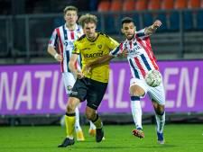 Arjan Swinkels: 'De angst sloop er weer in bij Willem II'