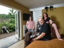 Crowdfunding levert onfortuinlijk gezin uit Boekelo 32.000 euro op: 'We staan helemaal perplex'