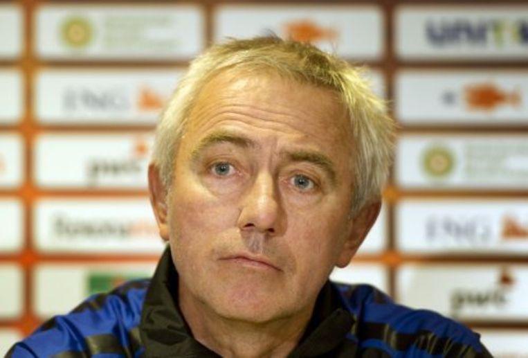 Bert van Marwijk. ANP Beeld