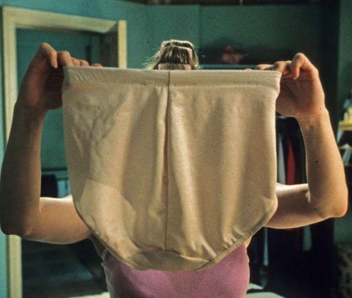 La célèbre culotte de Bridget Jones