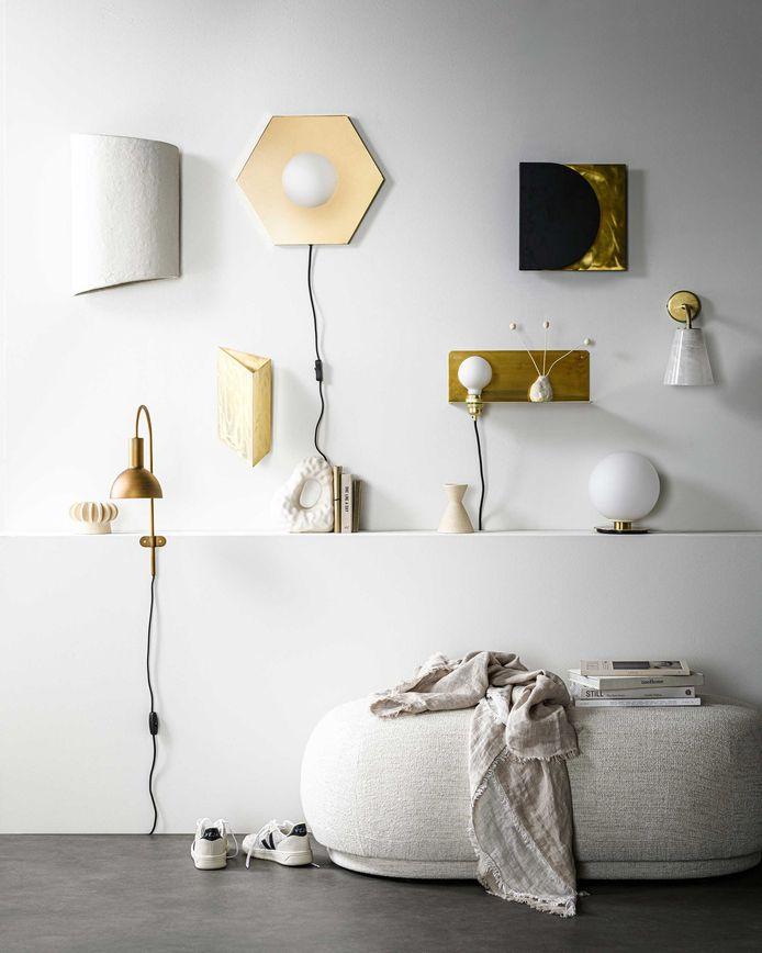 Verlichting kan de sfeer in huis maken of breken.