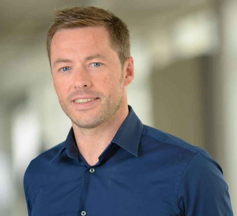 Bart Schols wordt de vaste presentator van 'De Afspraak'. Beeld PHOTO_NEWS