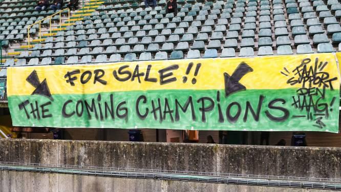 Joao Horta wil ADO Den Haag linken aan samenwerking met Premier League-club