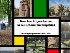 Coalitie Sint Anthonis Nu en VVD na twee weken rond: drie wethouders