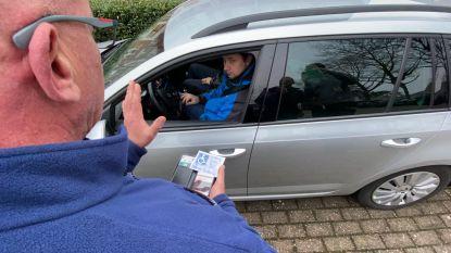 """Politie Lanaken-Maasmechelen werkt voortaan met gsm, maar niet voor de spelletjes: """"Nieuwe app leidt tot minder administratie en meer blauw op straat"""""""