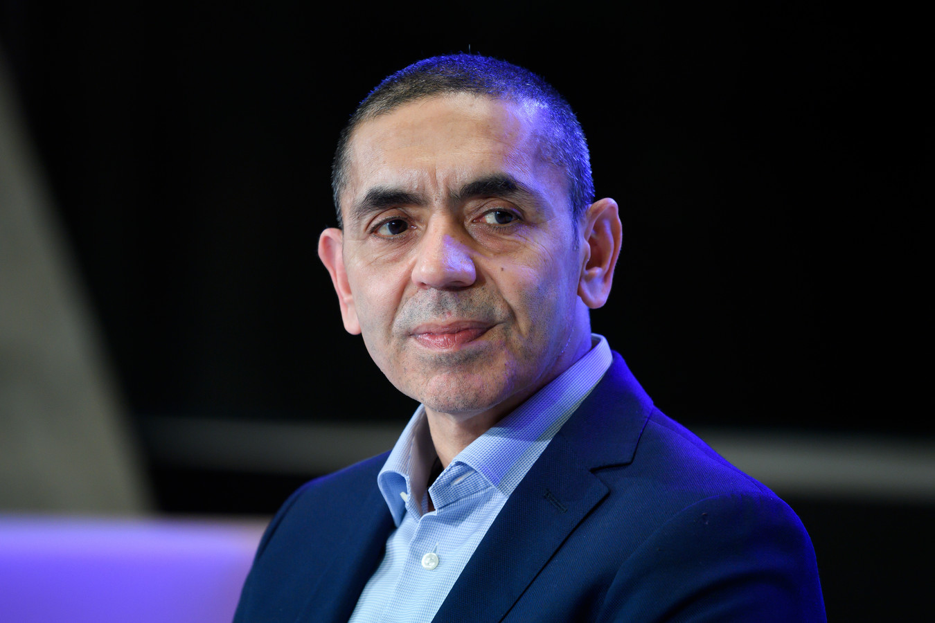 Topman Ugur Sahin