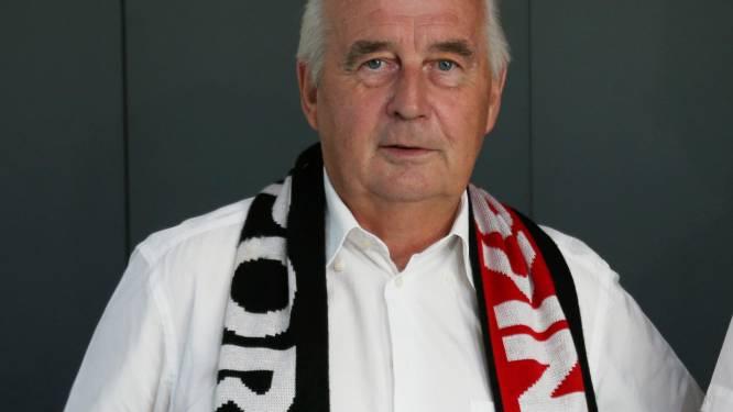 """Geert Cool is de nieuwe voorzitter van Winkel Sport: """"Een vaste waarde worden in eerste nationale"""""""