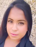 Mariska Sandhia Hanoeman: 'Ik kan mezelf recht in de spiegel aankijken. Ik doe dit toch maar even in mijn eentje.'