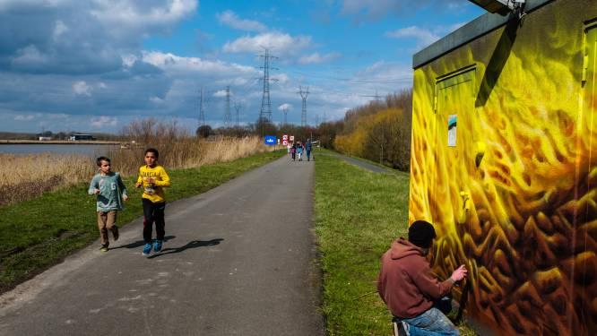 """Toerisme Rupelstreek start weer met Rupelzondagen: """"Laat je leiden langs heden en verleden van onze regio"""""""
