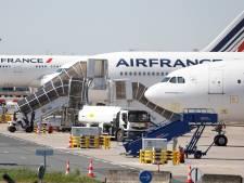 """Prêts de 7 milliards d'euros pour Air France: """"Il faut sauver notre compagnie nationale"""""""