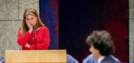 Minister Schouten over aanpak stikstof: 'had aantal zaken beter moeten doen'