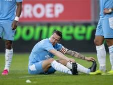 PSV rondt transfer Daverveld af en bedingt nog clausule
