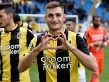 Fortuna Sittard zoekt sneeuwruimers voor wedstrijd tegen Vitesse