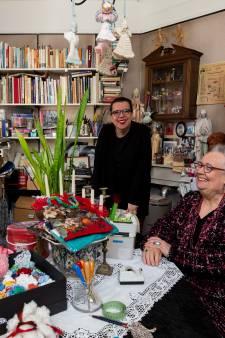 Het is een vrolijke zoete inval bij de familie Van Broekhuizen: 'We zijn geen doorsnee gezin'